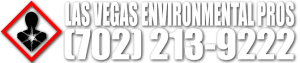 Las Vegas Environmental Hazardous Cleanup Team