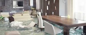 las vegas water damage clean up