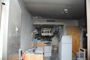 fire damage restoration cleanup recovery las vegas